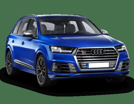 Audi Sq7 Reviews Carsguide