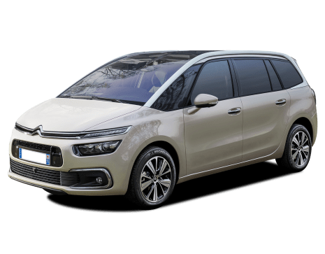 citroen grand c4 picasso grand c4 picasso exclusive bluehdi 2018 price specs carsguide. Black Bedroom Furniture Sets. Home Design Ideas