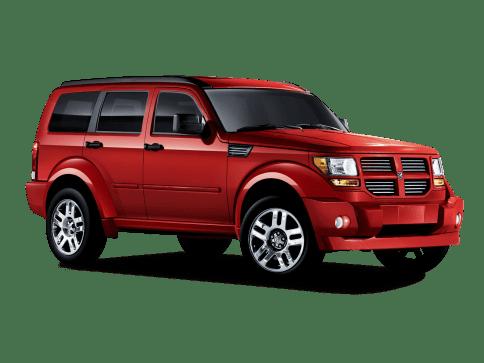 Dodge Nitro Reviews Carsguide