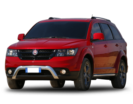 New Fiat Freemont  Fiat Freemont  Price Specs Carsguide