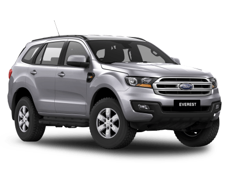 Ford Everest 2017 >> Ford Everest 2017 Price Specs Carsguide