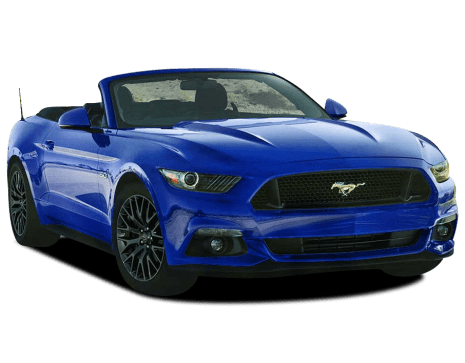 Ford Mustang Pricing Starts From