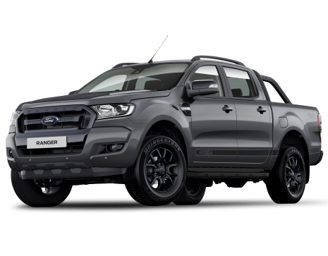 Do Not Drive: Ford 2006 Ranger Pickups