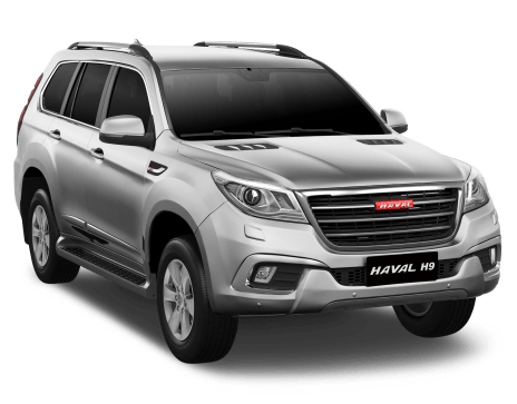 Haval H9 2017 Price Specs Carsguide