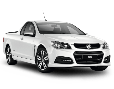 Holden Ute Reviews | CarsGuide