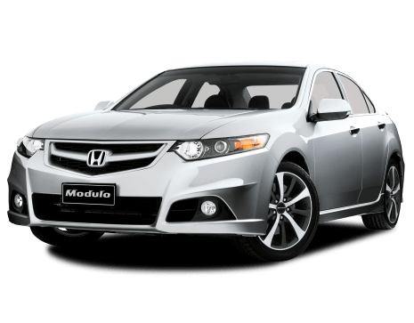 New honda accord euro