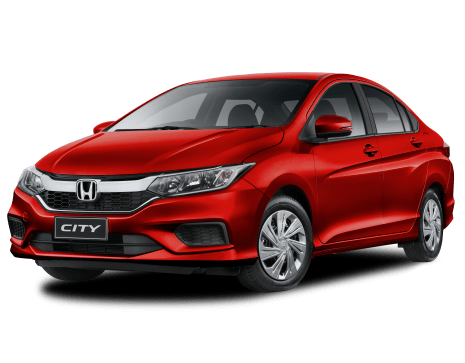 Honda City Low Price Car