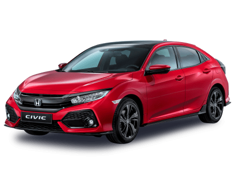2018 Honda Civic. Pricing Starts From