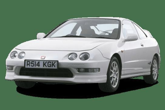 honda integra 1997 review