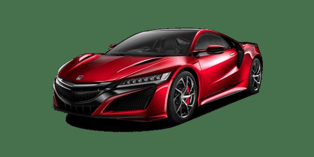 Honda Nsx 2018 Price Specs Carsguide