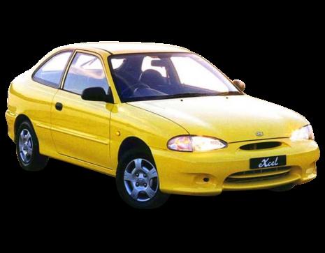 Hyundai Excel Reviews Carsguide
