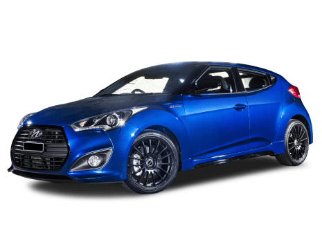 How much is a hyundai veloster