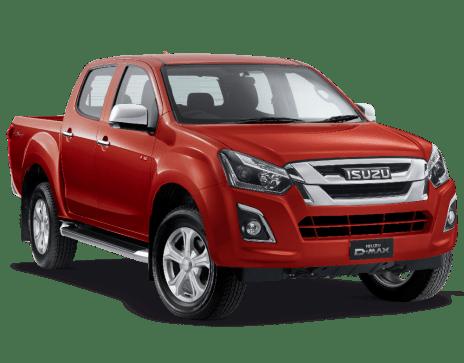 isuzu d-max 2017 price & specs | carsguide