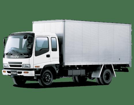 2017 Isuzu FRR 110-260 Pricing and Specs