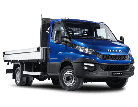 Iveco Daily 2017 Price Amp Specs Carsguide