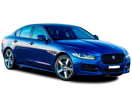2018 Jaguar XE Sedan 20t (147kW) LANDMARK EDITION
