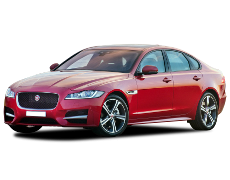 Superb 2017 Jaguar XF
