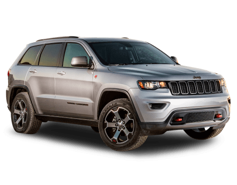 2018 Jeep Grand Cherokee. Pricing Starts From