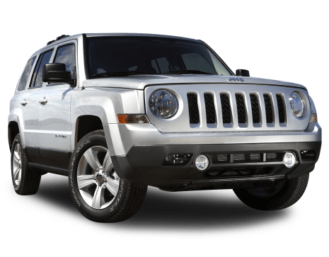 Captivating Jeep Patriot