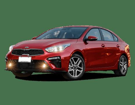 Hyundai Accent Vs Kia Cerato Carsguide