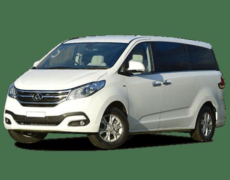 9 Seater Car >> Ldv G10 9 Seat 2018 Price Specs Carsguide