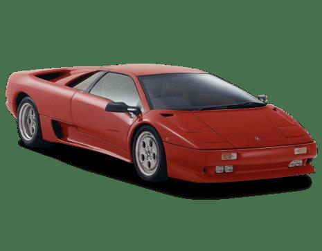 Lamborghini Diablo Price Specs Carsguide