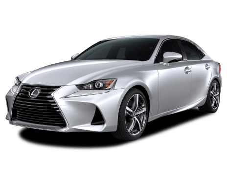 2018 Lexus IS F Sport Pricing And Specs