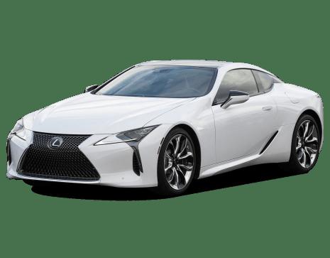Lexus Lc500 2018 Price Specs Carsguide