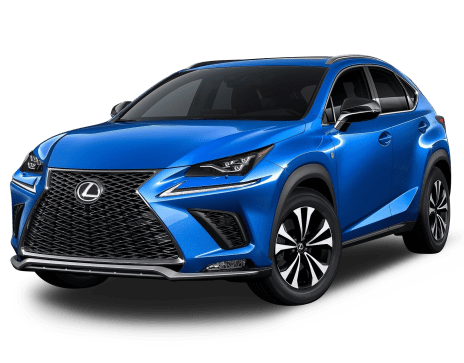 Lexus Nx Reviews Carsguide
