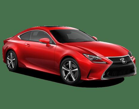 Lexus Rc 2018 Price Specs Carsguide