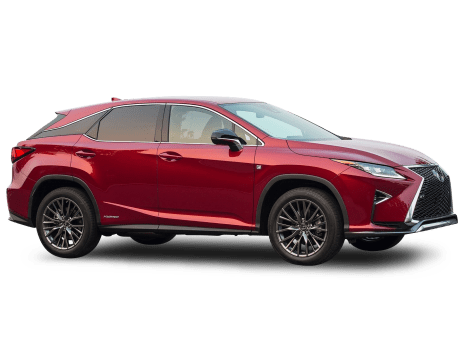 Lexus Rx 200t Reviews Carsguide
