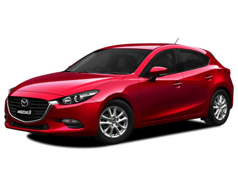 Superb 2018 Mazda 3 Hatchback Touring