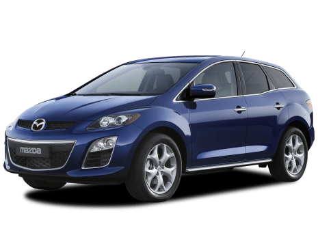 Mazda Cx 7 Reviews Carsguide