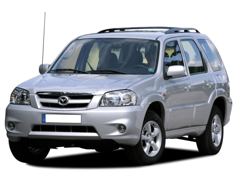 mazda tribute reviews carsguide. Black Bedroom Furniture Sets. Home Design Ideas