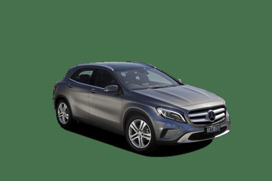 Mercedes Benz Gla 180 Reviews Carsguide