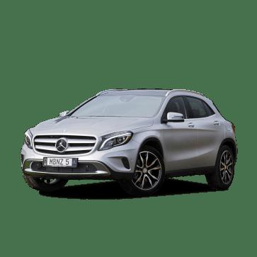 Mercedes Benz Gla 250 Reviews Carsguide