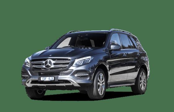 Mercedes-Benz GLE 250 Reviews