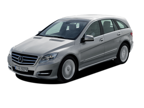 Mercedes r class reliability