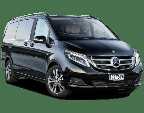 fe2843af7a Mercedes-Benz V 250 Reviews