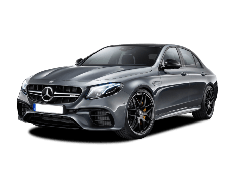 2018 Mercedes Benz E63