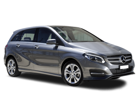 Mercedes benz b class reviews carsguide for Mercedes benz bclass
