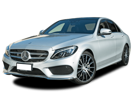 Mercedes benz c class c220 d 2018 price specs carsguide for Average insurance cost for mercedes benz c300