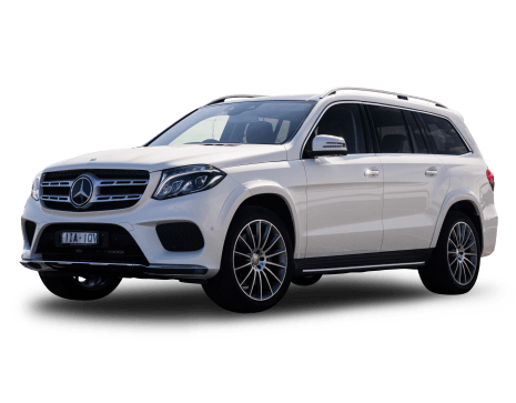 Mercedes benz gls class reviews carsguide for 2017 mercedes benz gls class msrp
