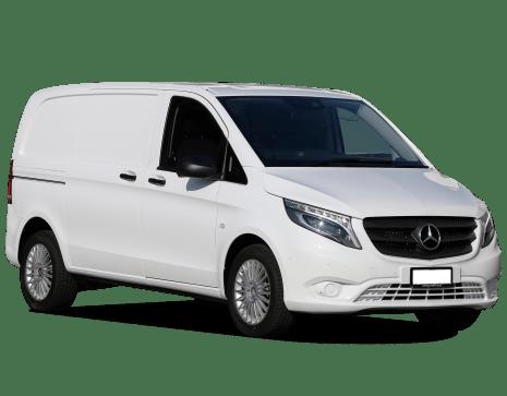 Mercedes Benz Vito  Specs