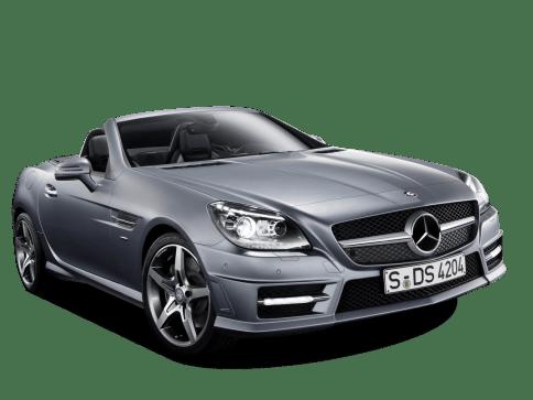Mercedes slk price