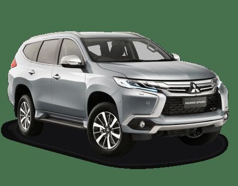 Mitsubishi Pajero Sport 2017 Price & Specs | Carsguide