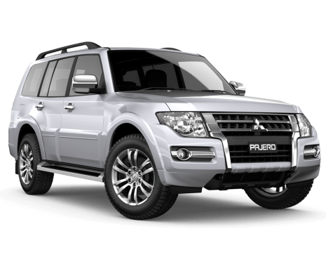 Mitsubishi Pajero 2017 Price & Specs | Carsguide
