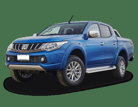 Mitsubishi Cars List