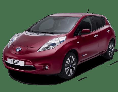 Nissan leaf price australia