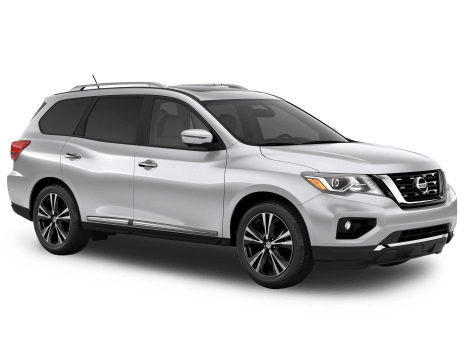 nissan pathfinder 2018 price & specs | carsguide